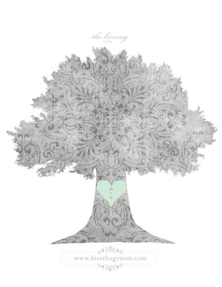 thekissingtree